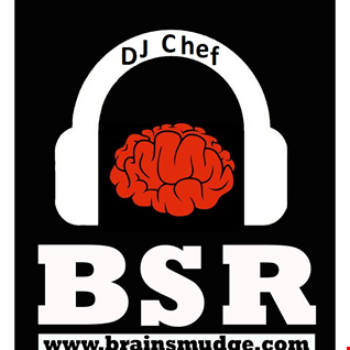 DJ Chef - BSR's 2nd birthday