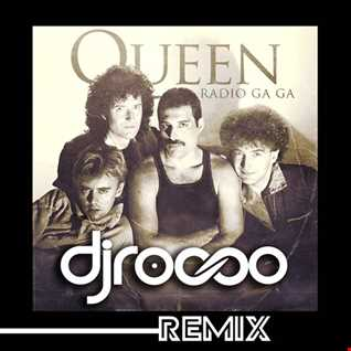 QUEEN Radio Gaga DJRocco Remix