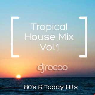 Tropical Deep House #1 Dj Rocco
