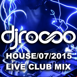 CLUB HOUSE MIX - 2015