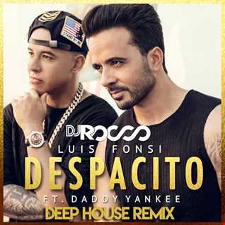 Despacito  Dj Rocco Remix Deep House