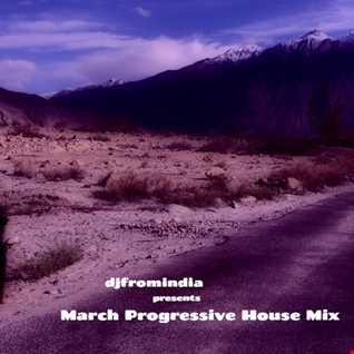 March Progressive Mix