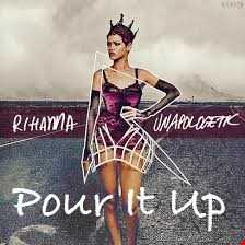 DJ Hollywood CO - Rihanna - Pour It Up MONEY TALK - Remix