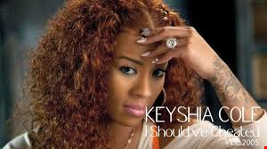 DJ Hollywood CO - Keyshia Cole - I Shoulda Cheated TURN ON THE LIGHTS - Remix