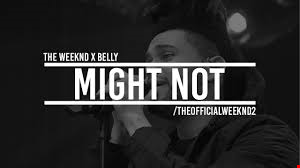 DJ Hollywood CO - The Weeknd ft. Belly - Might Not MILLY ROCK - Remix