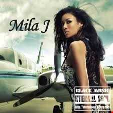 DJ Hollywood CO - Mila J - Smoke, Drink or Break Up THE LIGHTS - Remix