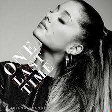 DJ Hollywood CO - Ariana Grande - One Last Time 2 CUT IT - Remix