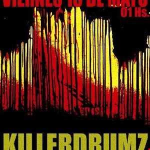 LAP @ Killer Drumz (live set) May 15, 2009