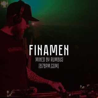 2016.10.13     Finamen   vinyl live by djRumbus live @ 87bpm.com