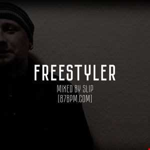 2016.12.10   Freestyler   by Slip live @ 87bpm.com