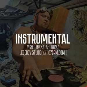 Instrumental  by Kataguruma live @ Lebedev studio via 87bpm.com