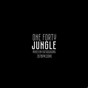 2016.12.03   140 Jungle   by Kataguruma live @87bpm.com