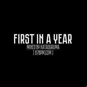 2016.01.08 First in a year  by Kataguruma live@87bpm.com