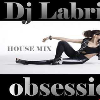 Dj Labrijn - obsession