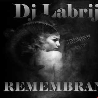 Dj Labrijn - Remembrance