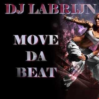 Dj Labrijn  - Move da Beat