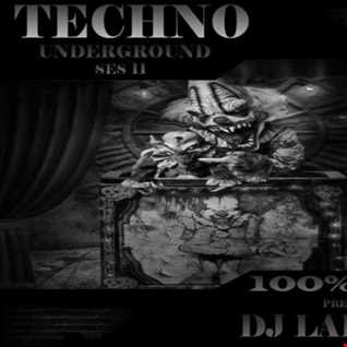 Dj Labrijn - Techno Underground ses 11