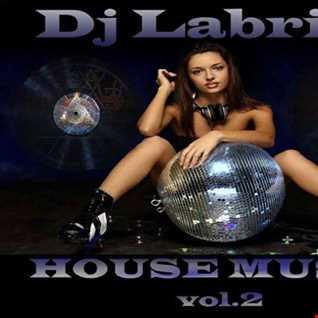 Dj Labrijn - House Music vol 2