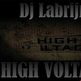 Dj Labrijn - High Voltage