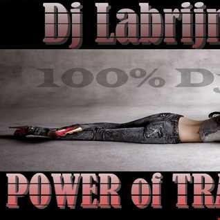 Dj Labrijn - Power of Trance