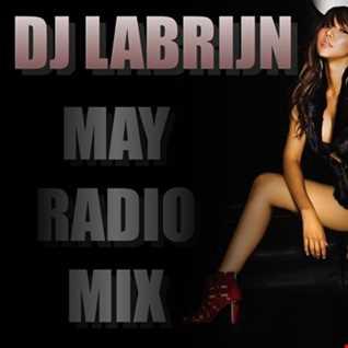 Dj Labrijn - May radio mix