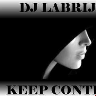Dj Labrijn - Keep Control