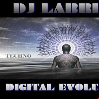 Dj Labrijn - Digital Evolution