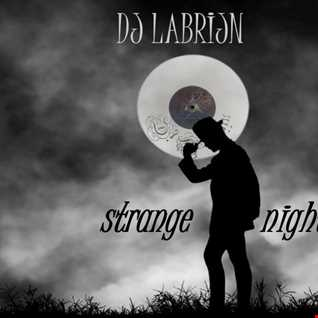 Dj Labrijn - strange night