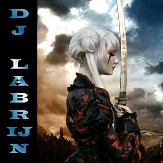 Dj Labrijn  - The last Girl