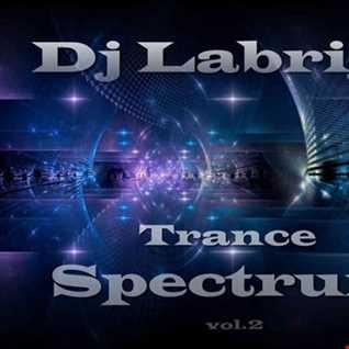 Dj Labrijn - Trance Spectrum vol2