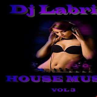 Dj Labrijn - House music vol 3