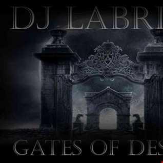 Dj Labrijn - Gates of Desire