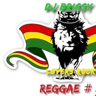 DJ BRISSY Reggae 2