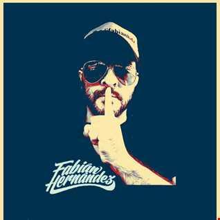 Dj Fabian Hernandez  - House EDM Abril 3
