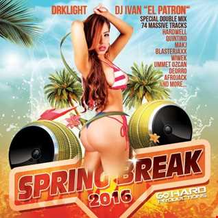 Spring Break 2016 (CD - 2)