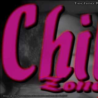 CHILLzone   TECHNO MIX by Khenér  24 11 2017