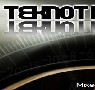 TEKNO TIME   Techno studio mix   by Khener (08052016)
