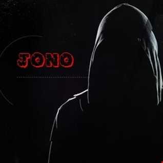 Jono - In Perfect Darkness - 30th may 2016 - Dark Techno mix