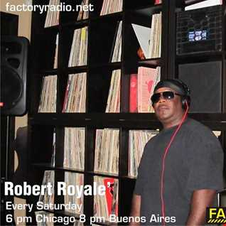 "Factory Radio 94.5 FM session #29 (w PrinceTribute) part 1 of ""Heart Driven"" (The Final Chapter)"