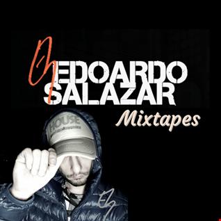 Edoardo Salazar SEP 2017 Mixtape [1Hr Edit] Vinyl/Digital Dj Set