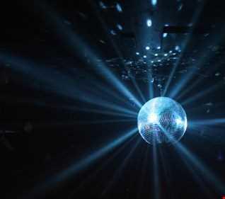 """Disco Ball"" (DJ King Dave Set) 09-16-17"
