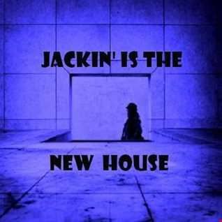 Jackin' is The New House - Lady Melodie