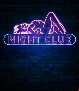 Night Club Mixed by Irani Chagoya