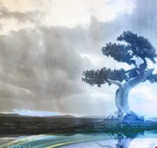 Gaia Pt2 Mixed by Irani Chagoya