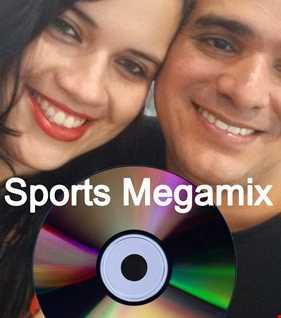Sports Megamix 2017