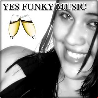 YES FUNKY MUSIC