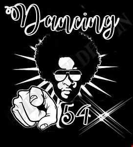 Dancing 54 Mix