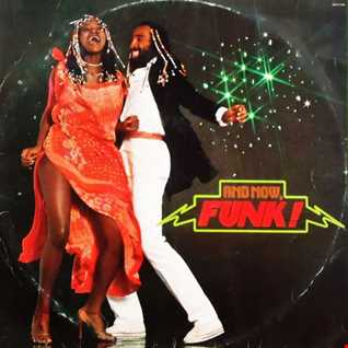 And Now,Funky !