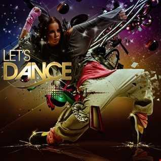 LET´S DANCE MIX 1
