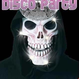Disco Party Dj Flávio